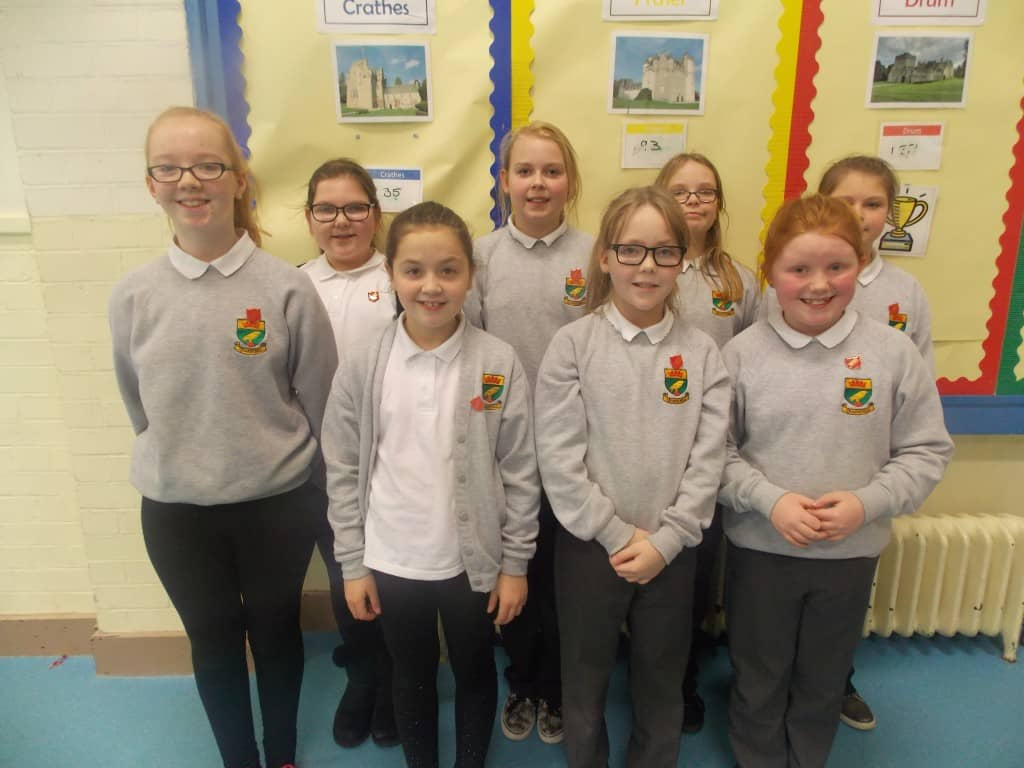 P7 Prefects